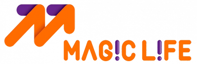 Magic life Việt Nam Logo